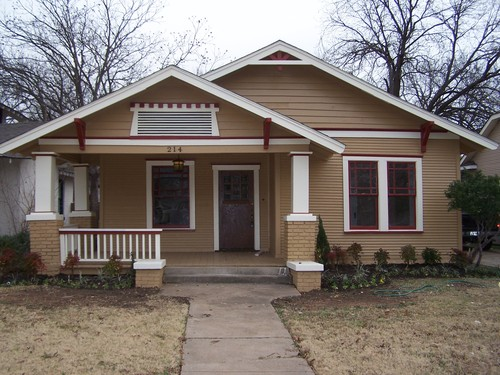 214 N. Rosemont Ave., Dallas, TX, 75208, USA